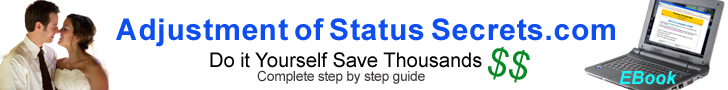 How to Do Yourself Adjustment of Status