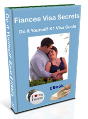 Do it yourself Fiancee Visa Guide